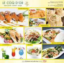 le coq cuisine le coq d or restaurant home berlin germany menu prices