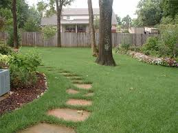 Family Backyard Ideas Backyard Landscape Hardscape Ideas In Tulsa