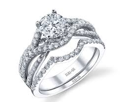 rings with bands images Wedding favors diamond wedding ring sets for women zales jewelry jpg