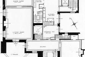 740 park avenue floor plans peering deep inside 740 park avenue curbed ny