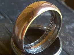make rings images Learn the technique for making coin rings make jpg