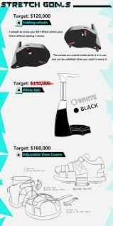 kat walk u2013 a new vr omni directional treadmill by katvr u2014 kickstarter