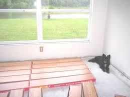 Acclimating Laminate Flooring Home Improvements 2005