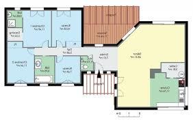 plan maison plain pied gratuit 4 chambres plan maison plain pied 2 chambres gratuit maison budgtaire 2