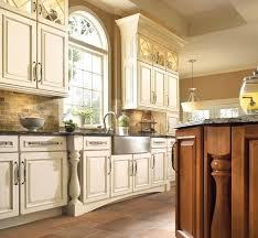 kraftmaid kitchen cabinet sizes kraftmaid kitchen cabinets cabinets cherry sunset eclectic kitchen