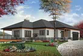 hillside walkout basement house plans modest ideas house plans with walkout basement house plans walkout