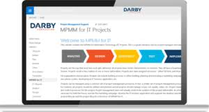 it project management darby consulting