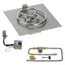 Fire Pit Kits by Shop Electronic Ignition Kits For Diy Fire Pits American Fire Glass