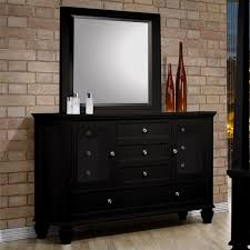 black dressers for bedroom cheap black dresser with mirror elegant trendy dark black wood