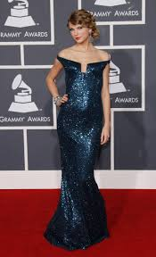 every grammys taylor swift has ever worn on the red carpet