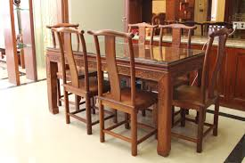 Table With 6 Chairs Dining Room Table Brilliant Chinese Dining Table Ideas Chinese