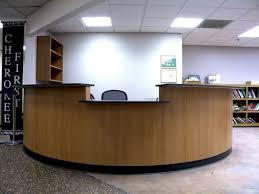Office Reception Desk Charming Office Decoration Office Reception Desk And Interior