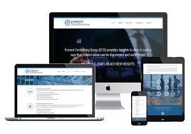 Brand Design Alexandria Va Everest Consulting Group