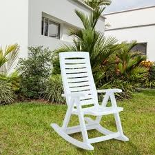 Chair Rocking By Itself Merry Products Painted Traditional Rocking Chair Free Shipping