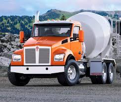 a model kenworth kenworth begins production of t880s medium duty work truck info