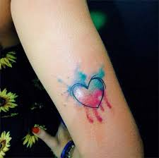 51 watercolor tattoo ideas for women page 2 of 5 stayglam