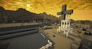 New York Minecraft Map by Fallcraft New Vegas Entire Fallout New Vegas Recreation Hiring