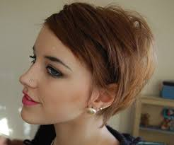 highlighting fine hair 30 sexy short hairstyles for fine hair slodive
