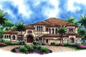 mediterranean style house mediterranean style house plan 5 beds 7 00 baths 10993 sq ft