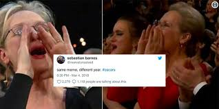 Funny Oscar Memes - 25 funniest oscars memes tweets and instagrams 2018 best academy