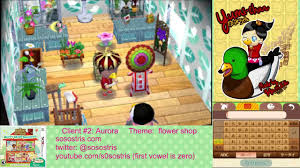 Home Design Game Youtube by Let U0027s Play Animal Crossing Happy Home Designer 44 Part 4 Youtube