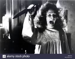 carrie 1976 piper laurie stock photo royalty free image