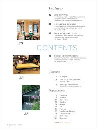 magazine design part 3 designing the contents and editor u0027s note
