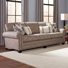 traditional sofas with skirts smith brothers 235 235 13 traditional sofa with nailhead trim and