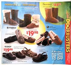 crocs black friday shoe carnival black friday ad u2013 black friday ads