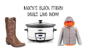 kitchen appliances deals macy s black friday deals boots kitchen appliances more
