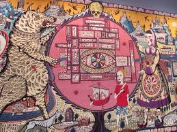 Grayson Perry Vanity Of Small Differences 40 Best Grayson Perry Images On Pinterest Grayson Perry Grayson
