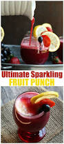 best 25 sparkling punch ideas on pinterest kids punch recipes