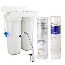 Kitchen Water Filter Under Sink - coconut activated carbon picture more detailed picture about
