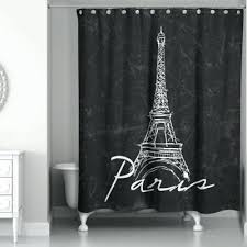 Shower Curtains White Fabric Black And White Fabric Shower Curtain Black And White Shower