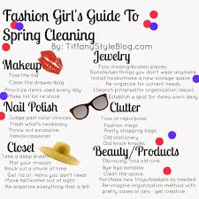fashion u0027s guide to spring cleaning tiffany style blog