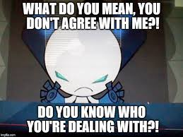 What Do You Mean By Meme - robotboy snaps imgflip