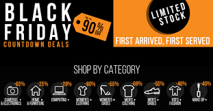 black friday items 2017 shopping jumia u0027s black friday offers for 2017 will be 31 days of