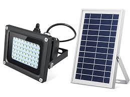 indoor solar lights amazon solar outdoor lights 500 lumens outdoor indoor solar flood light 54