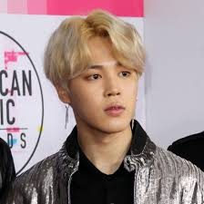 bts jimin drives fans with just the power of a silver jacket