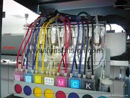 phaeton ud 3206g wide format printer high quality 6 color
