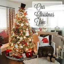 christmas snowman christmas tree primitive skirt belker