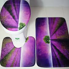 Lavender Bathroom Accessories by Online Get Cheap Lavender Bathroom Set Aliexpress Com Alibaba Group