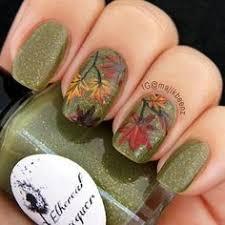 these fall nails nails hair make up glam