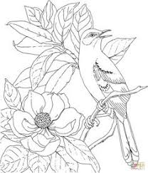 flower coloring pages for adults printable coloring pages
