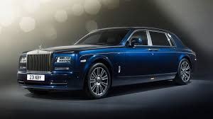 cars of bangladesh roll royce phantom limelight