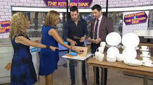 Drew And Jonathan Property Brothers U0027 Drew And Jonathan Scott Quiz Klg And Hoda About
