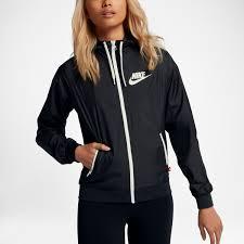 nike sportswear windrunner women s jacket nike