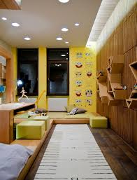 Bedroom Decorating Ideas Yellow Wall Bedroom Funny Spongebob Themed Bedroom Decorating Ideas For Kids