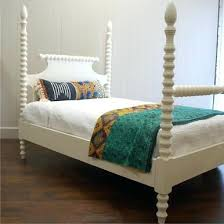 Bed Frames Domayne Spindle Twin Bed Frame Domayne Queen Flashbuzz Info