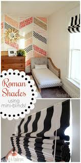 32 best images about roman shades on pinterest window seats